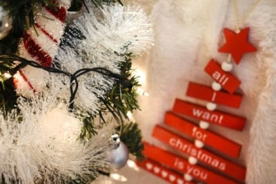 Kerst in je Studentenhuis
