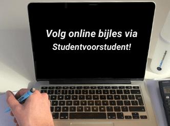 voordelen online bijles